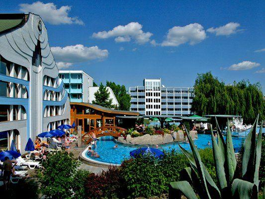 naturmed hotel carbona (naturmed hotel carbona)