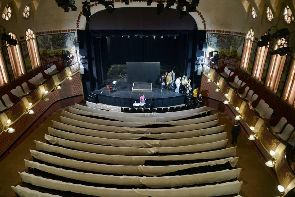 petőfi színház (petőfi színház, )