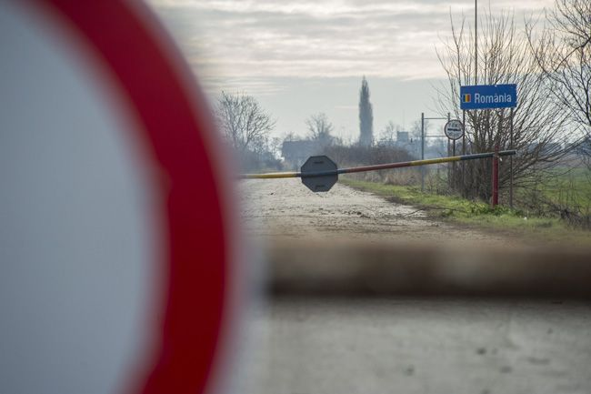 román határ (határ, románia, )