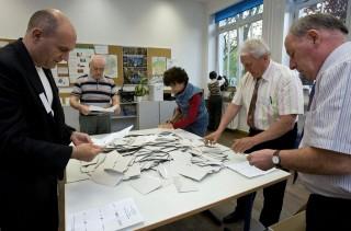 szavazatszámlálás (szavazatszámlálás, szavazat, választás 2014, )
