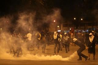 tüntetés, Brazília (tüntetés, brazília, )