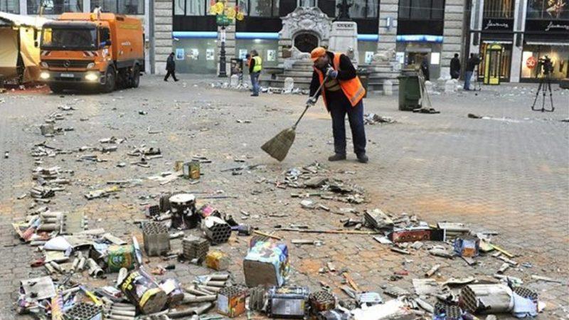 újévi takarítás budapesten (szilveszter utáni takarítás)