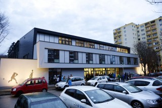 vodafone sportcentrum (vodafone sportcentrum)