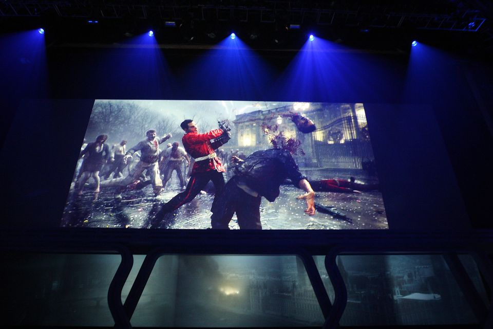 zombi xbox (videojáték, erőszak, )