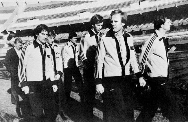 1978 argentína (Tóth József, Kocsis István, Bálint László, Nyilasi Tibor, Martos Győző, Nagy László, 1978, argentin világbajnokság)