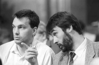 Áder és Orbán  (Áder és Orbán )