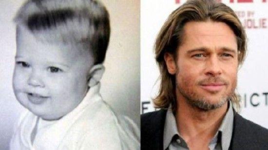 Brad Pitt (brad pitt, )