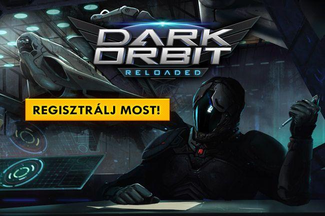 Darkorbit (játék, )