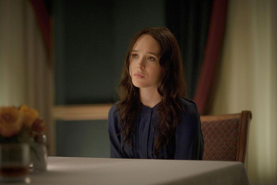 Ellen Page (Ellen Page)