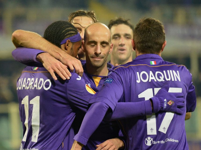Fiorentina (fiorentina, )