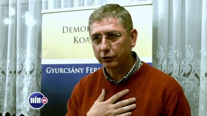 gyurcsány Ferenc (gyurcsány ferenc, )
