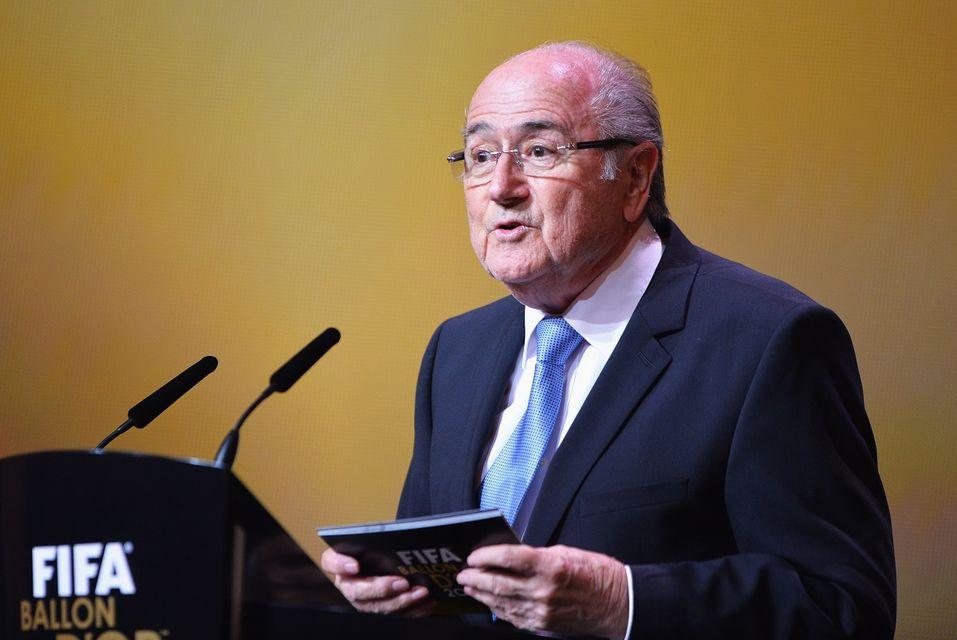 Joseph Blatter (joseph blatter, )