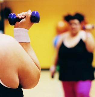 Kövér nő (kövér nő)