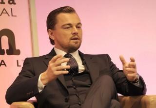 Leonardo DiCaprio (leonardo dicaprio, )