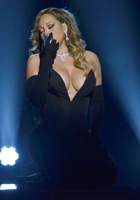 Mariah Carey (mariah carey, )