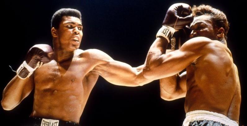 Muhammad Ali (muhammad ali, bokszoló)