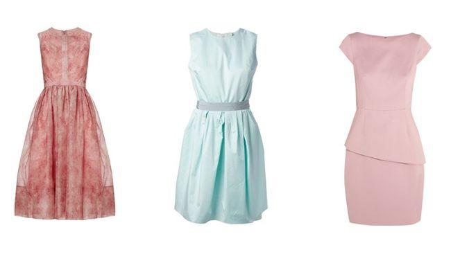 Tavaszi divat 2014 (tavasz, divat)