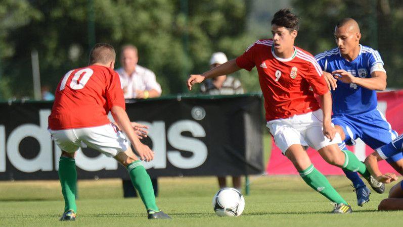 U17-es válogatott (u17-es válogatott)
