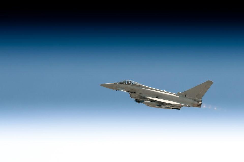 Vadászgép (vadászrepülőgép, vadászgép, )