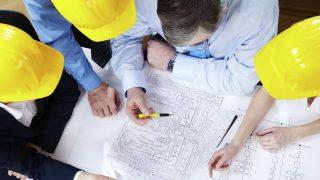 építész (építőmérnök, mérnökök, építészet, )