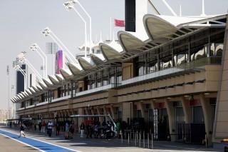 f1 bokszutca (forma-1, bahrein, bahreini teszt, )