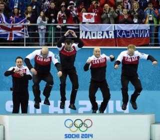 kanadai férfi curlingcsapat (kanadai férfi curlingcsapat)