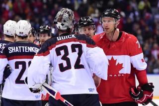 kanadai jégkorong válogatott (kanada, )