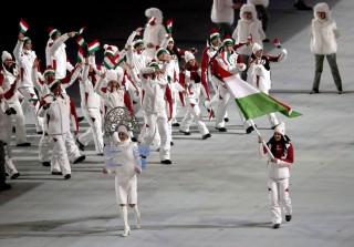 magyar olimpiai csapat (magyar olimpiai csapat)