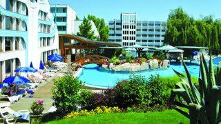 naturmed hotel (naturmed hotel)