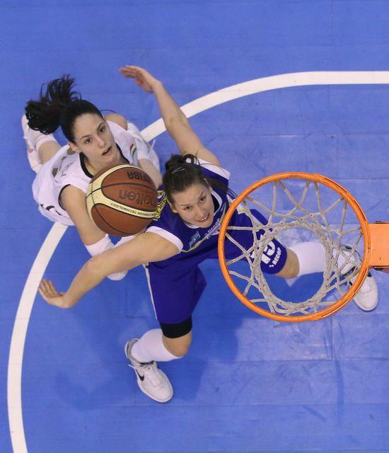 női kosár (női kosárlabda, )