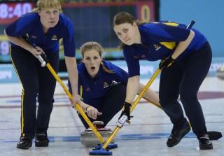svéd női curlingválogatott (svéd női curlingválogatott)