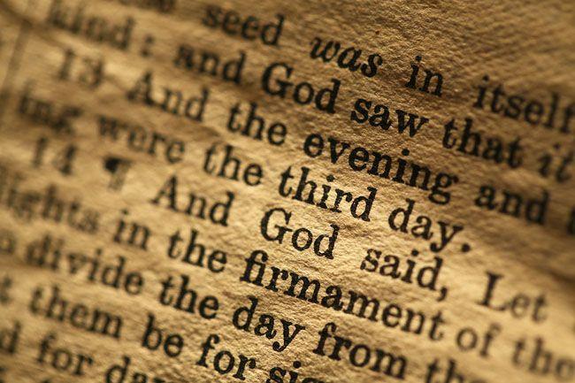 szent szöveg (biblia, )