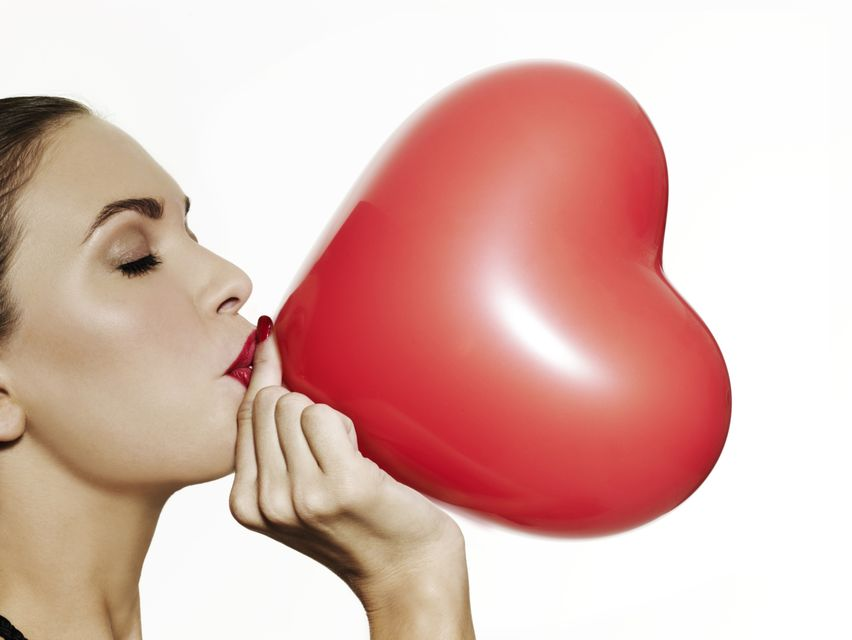 szerelem (valentin-nap, szív, )