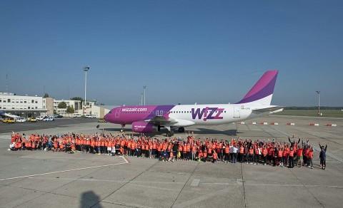 wizz air (wizz air)