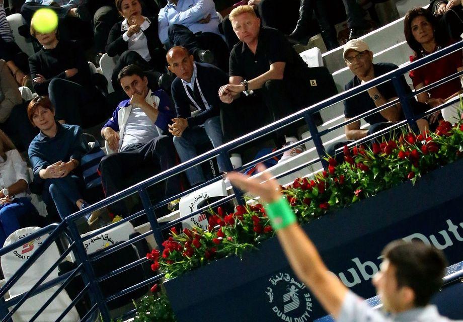 Boris Becker (boris becker, )