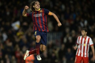 Carles Puyol (carles puyol, )
