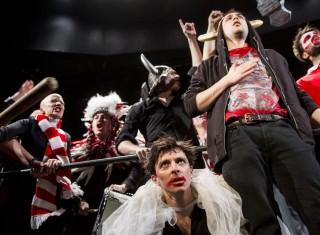 Hamlet az Örkényben (hamlet)