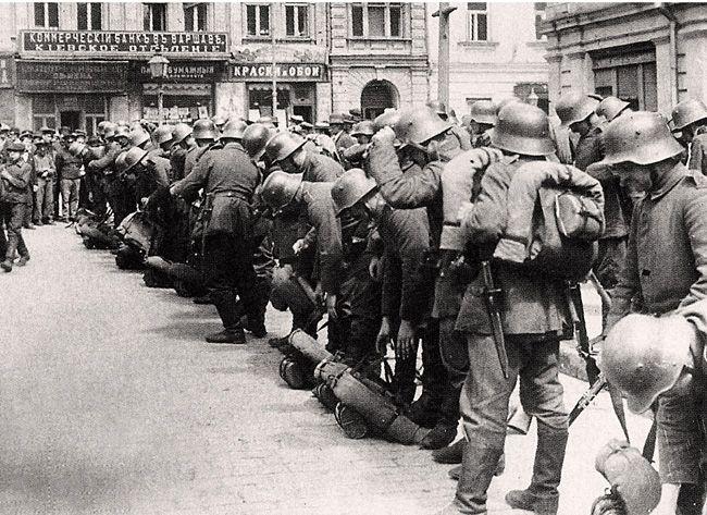 Kijev, 1918 (Kijev, 1918)