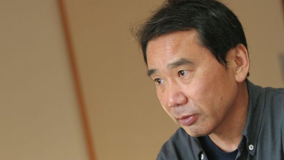 Murakami Haruki (murakami haruki, )