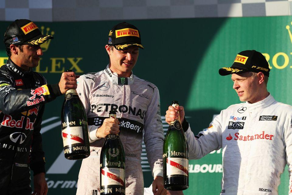 Nico Rosberg (nico rosberg, )