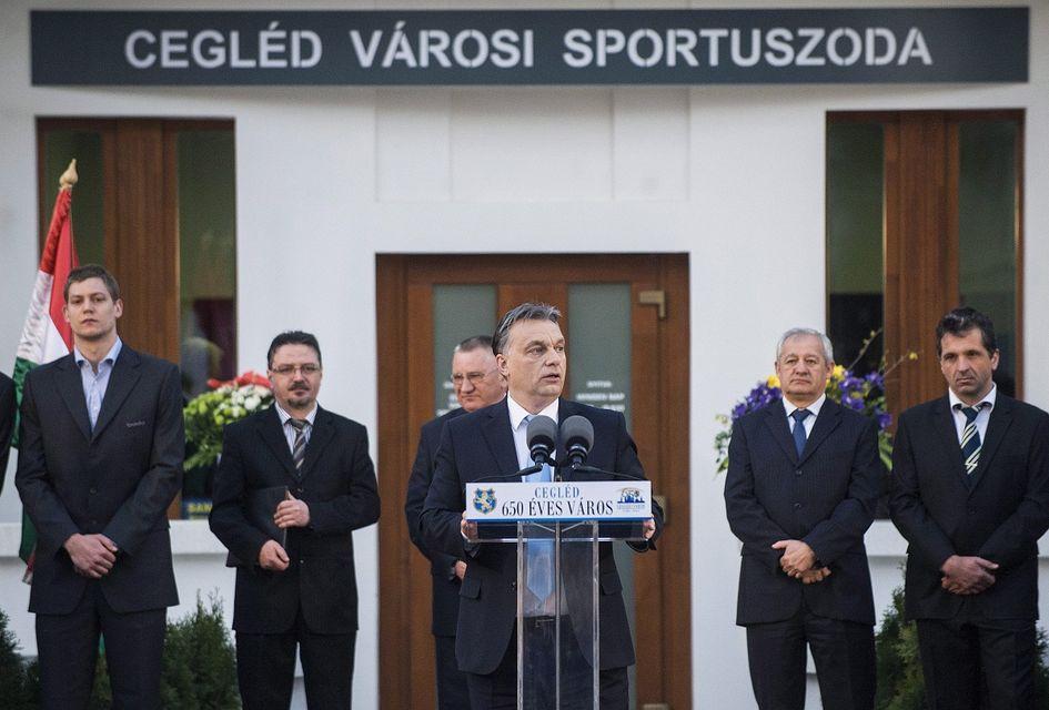 Orbán Viktor, Cegléd (orbán viktor, cegléd, )