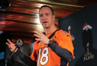 Peyton Manning (peyton manning, )
