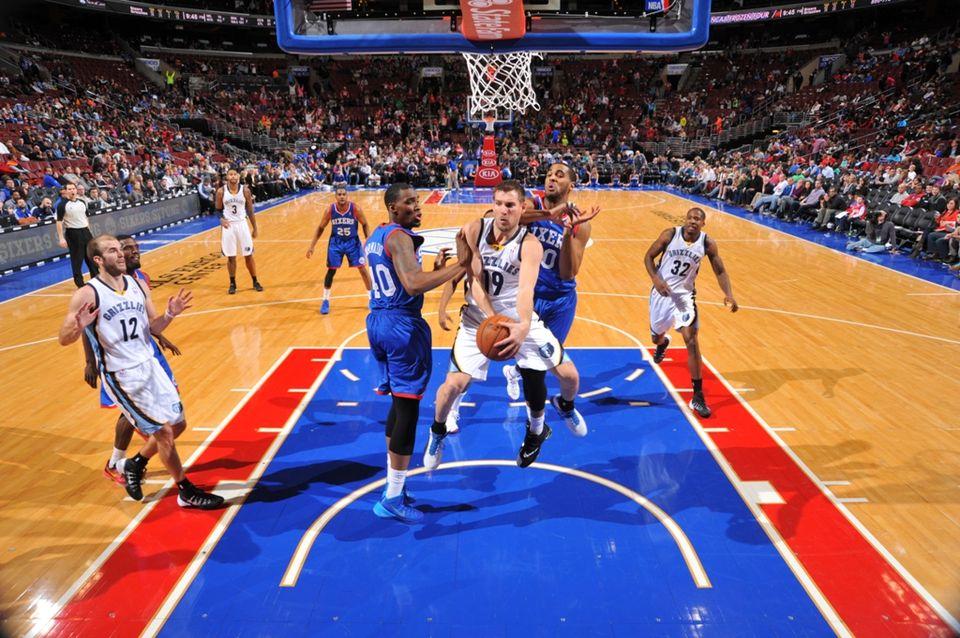 Philadelphia 76ers (philadelphia 76ers, )