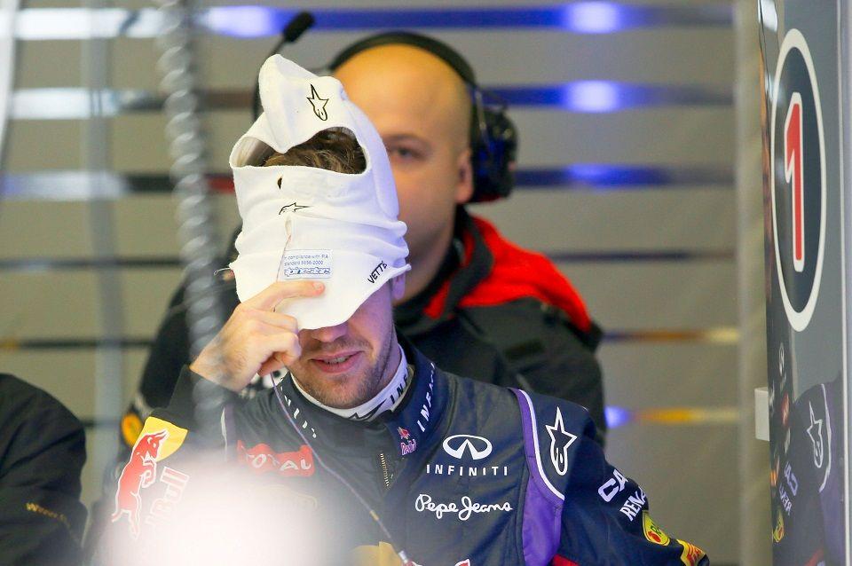 Sebastian Vettel (sebastian vettel)