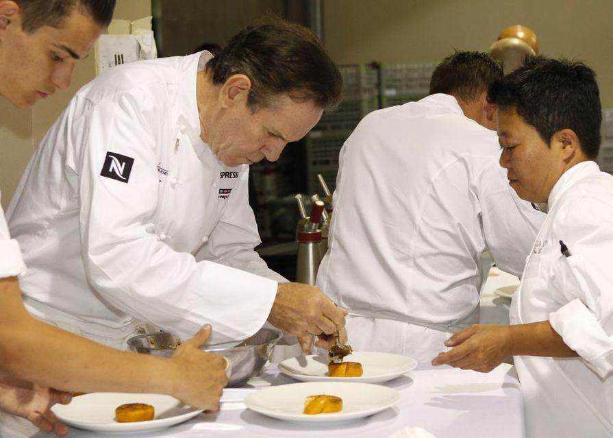 Thomas Keller (étterem, szakács, )