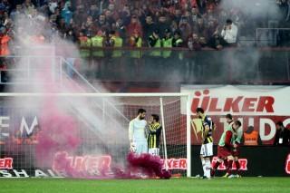 Trabzonspor, Fenerbahce (trabzonspor, fenerbahce, )