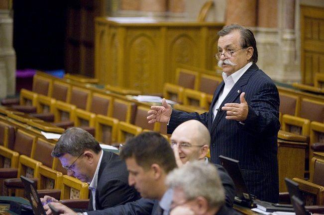 Varga Géza (varga géza, parlament, )