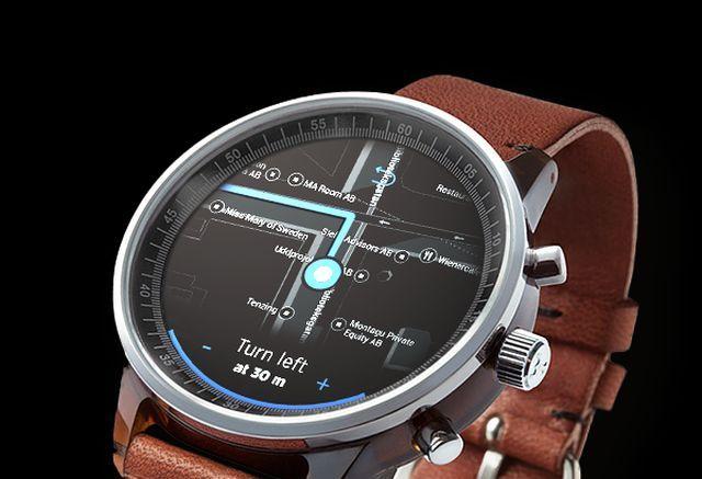 bg smartwatch map (smartwatch, balogh gábor, )