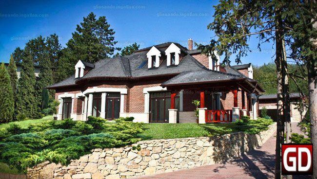 eladó házak (luxusingatlanok)