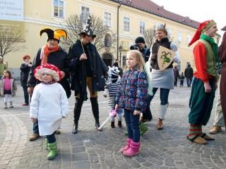 farsangi karnevál (farsangi karnevál)